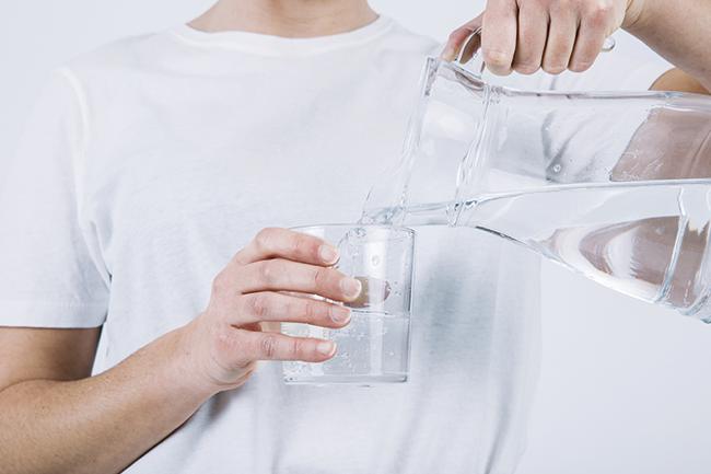 Alertan sobre mala calidad del agua en México
